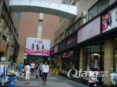 其他:朝阳市场珠海大会堂烈士陵园新华书店等