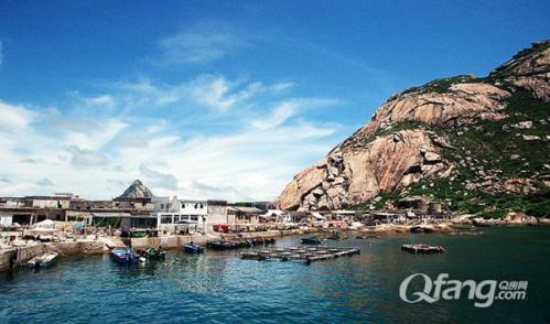"""珠海""""十大美丽海岛""""评选活动正式开启 你喜欢哪座-q房"""