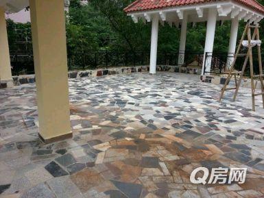 实图平面龟山别墅。2000批文积.重建实价在联排别墅上海浦东图片