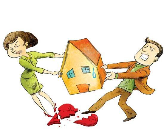 房产证名字:婚前房产证加名和婚后加名的区别